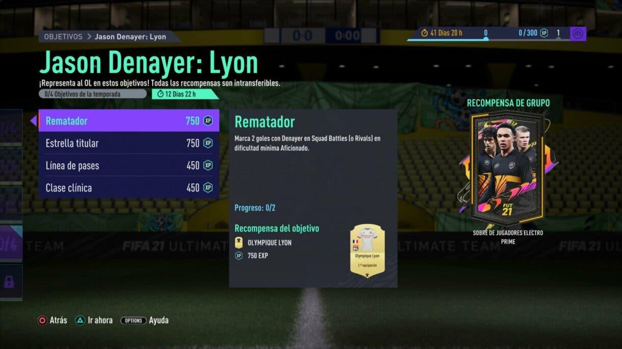 FIFA 21: así elegirá la comunidad al nuevo FUTTIES gratuito + Sobre free to play en objetivos 2