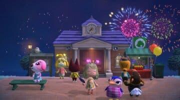 Imagen de ¿Cuándo recibirá Animal Crossing: New Horizons una actualización? Nintendo pone fecha aproximada