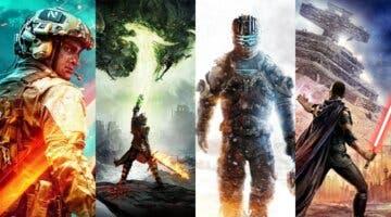 Imagen de Todos los anuncios que espero (y los que no) para el EA Play Live