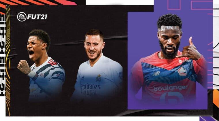 Imagen de FIFA 21: las mejores gangas de cada liga para el puesto de extremo izquierdo