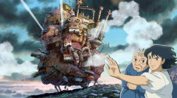 Imagen de El Castillo Ambulante (Studio Ghibli): Esto es lo que aprenden sus personajes durante la película