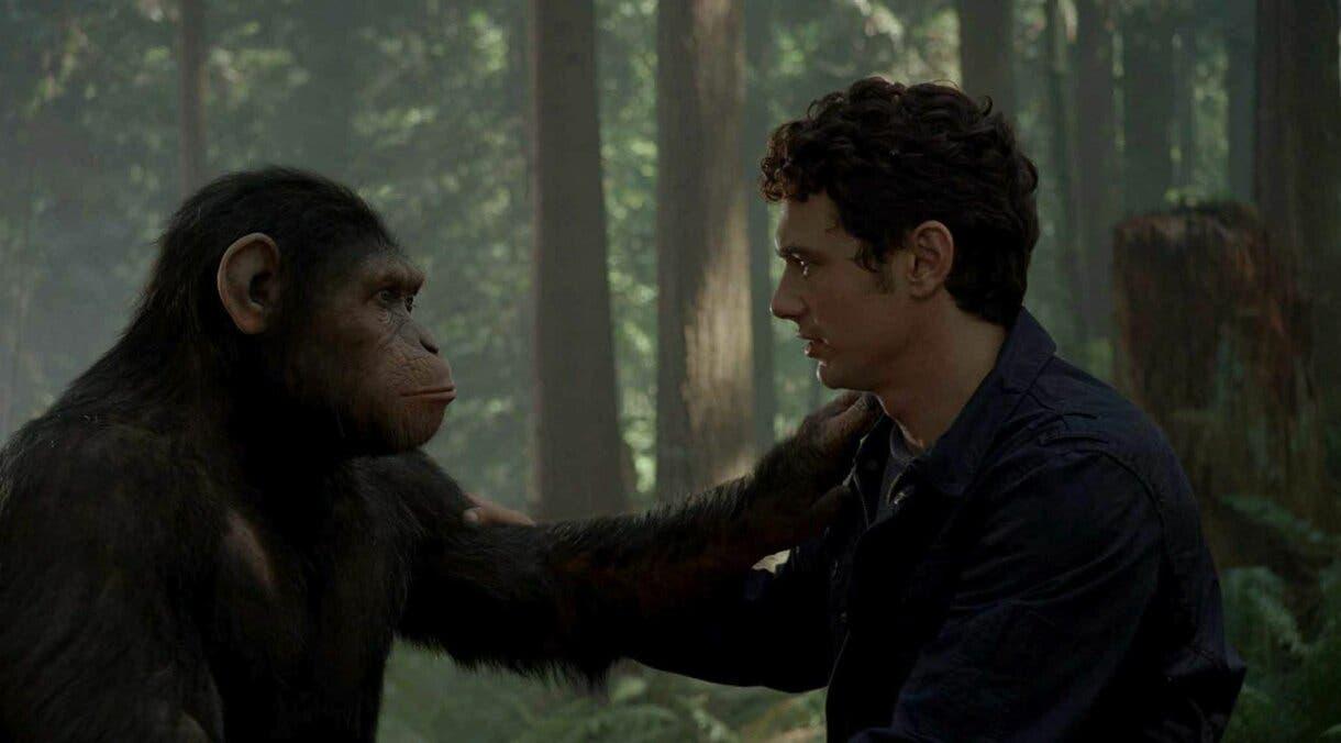 el origen del planeta de los simios 2011 james franco 1573212633