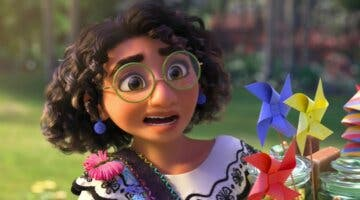 Imagen de Encanto: Tráiler y fecha de estreno de la nueva película de Disney
