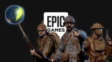 Imagen de Estos son los juegos gratis en Epic Games Store de esta semana y la próxima (15 de julio)