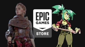 Imagen de Estos son los juegos gratis en Epic Games Store de esta semana y la próxima (29 de julio)