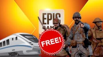 Imagen de Epic Games Store: estos son los juegos gratis de esta semana y la próxima (22 de julio)