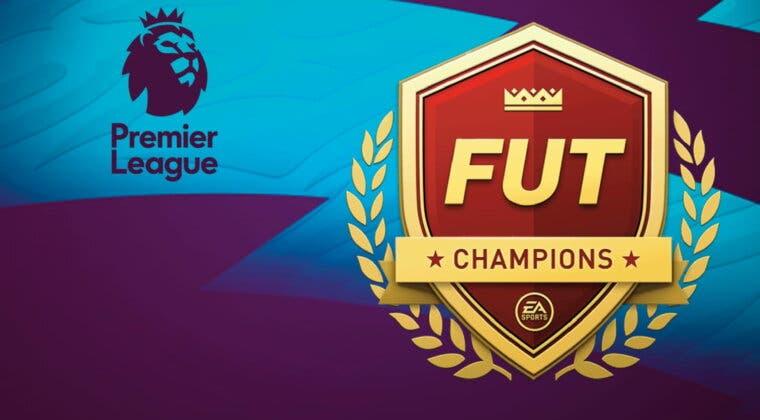 Imagen de FIFA 21: las mejores plantillas de Premier League, relación calidad/precio, para jugar el próximo FUT Champions