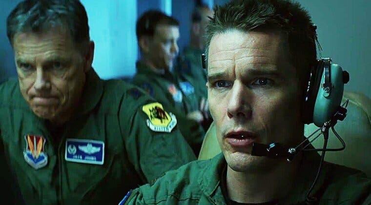Imagen de Ethan Hawke estuvo a punto de hacer el papel de Will Smith en Independence Day