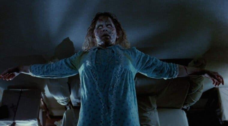 Imagen de ¡Vuelve el clásico del terror! Una trilogía de El Exorcista está en marcha