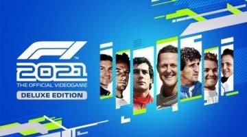 Imagen de Análisis F1 2021 para PS4, PS5, Xbox: Todo un regalo para los fans de la competición