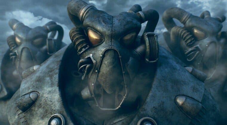 Imagen de Los creadores originales de Fallout anticipan su regreso y novedades