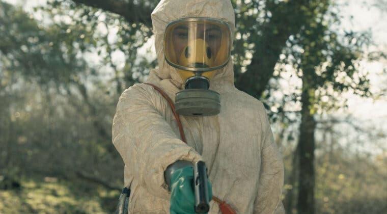 Imagen de Fear the Walking Dead nos sorprende con un nuevo y apocalíptico tráiler