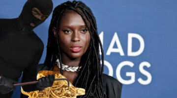 Imagen de El Festival de Cannes sufre el mayor robo que se recuerda: Jodie Turner-Smith denuncia la pérdida de 10.000 euros en joyas