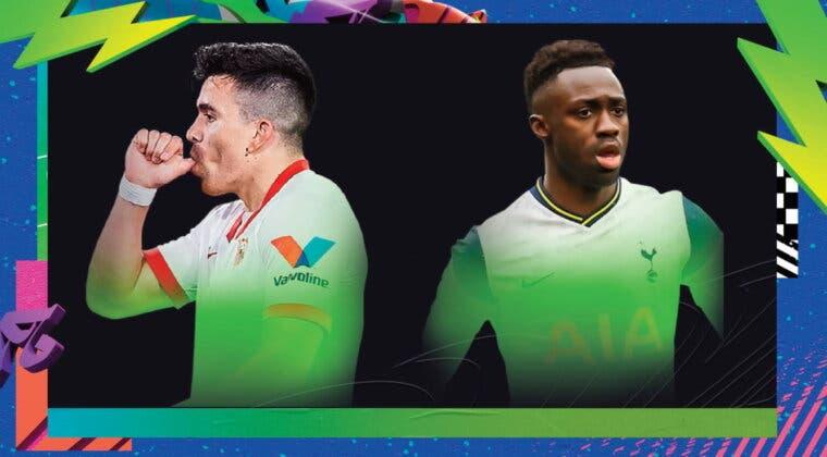 Imagen de FIFA 21: última actualización de las cartas Festival of FUTball. Así quedan para siempre