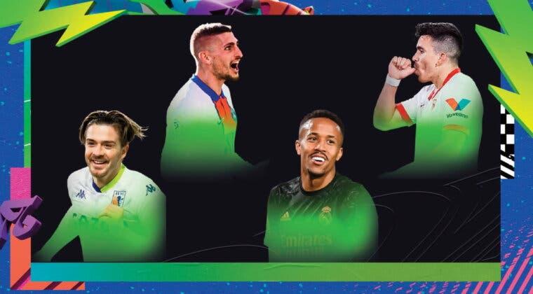 Imagen de FIFA 21: por fin se actualizan las cartas Festival of FUTball. Aquí puedes ver sus nuevas estadísticas