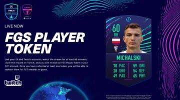 Imagen de FIFA 21: Ya puedes conseguir el séptimo token FGS (solo disponible este fin de semana)