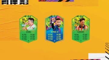 Imagen de FIFA 21: EA Sports nerfea estos SBC´s porque aparecían mejores jugadores de lo planeado