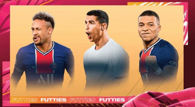 Imagen de FIFA 21: las cartas TOTS aparecerán de nuevo en Ultimate Team durante FUTTIES