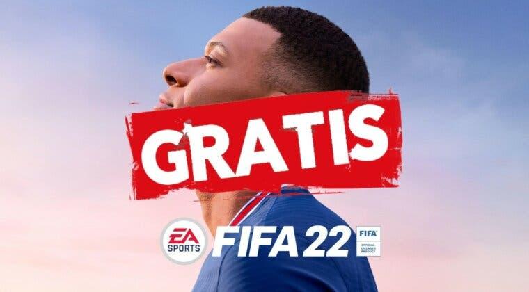 Imagen de FIFA 22 sería el último título de pago de la franquicia