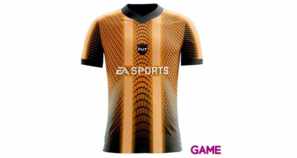 FIFA 22: este es el nuevo logo de Ultimate Team camiseta.