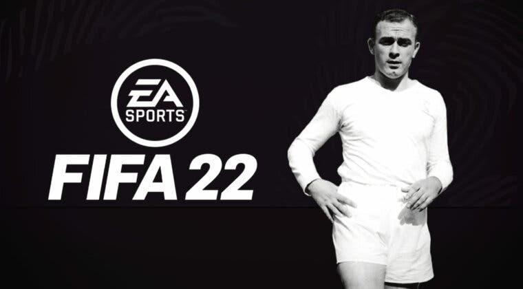 Imagen de FIFA 22: Di Stéfano haría historia en Ultimate Team como el primer Icono con varias nacionalidades