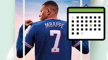 Imagen de Estas son las fechas oficiales de lanzamiento de FIFA 22
