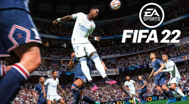 Imagen de Anunciada la banda sonora de FIFA 22. Ya puedes escuchar sus canciones