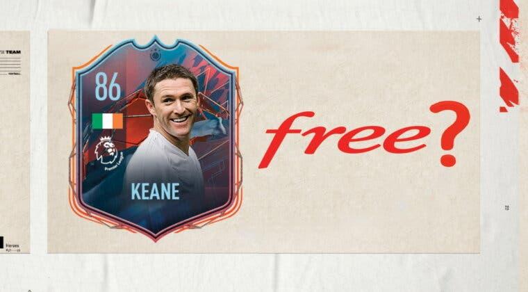 Imagen de FIFA 22: ¿Cartas FUT Heroes gratuitas disponibles en objetivos? Así lo sugiere este periodista estadounidense