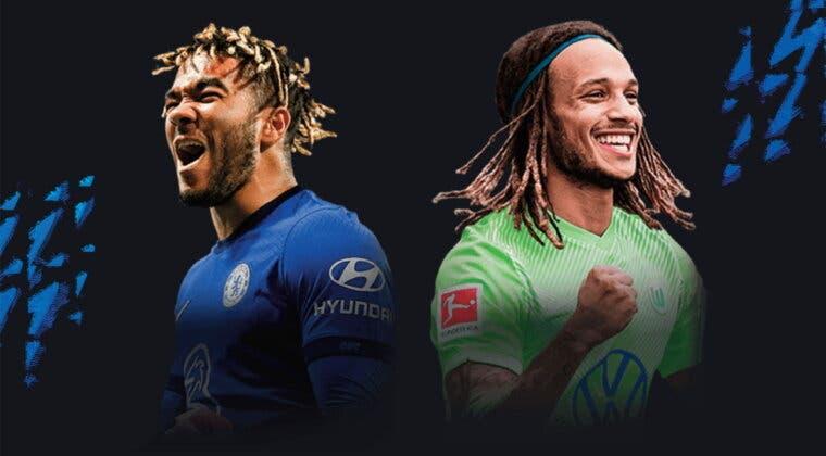 Imagen de FIFA 22: ¿El fin de los laterales como centrales? Esta novedad perjudicará bastante a los defensores fuera de posición