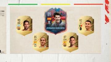 Imagen de FIFA 22: EA Sports confirma cómo funcionan la química de las cartas Héroes FUT