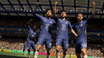Imagen de FIFA 22: podremos crear nuestro propio club en el Modo Carrera