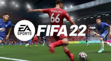 Imagen de FIFA 22 Ultimate Team: La Premier League estará chetada y lo sabes