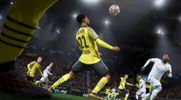 Imagen de FIFA 22: principales novedades del gameplay en next-gen (PS5, Xbox Series X|S y Stadia)