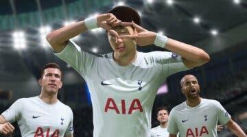 Imagen de Puedes jugar a FIFA 22 lo antes posible con este gran descuento de EA Play
