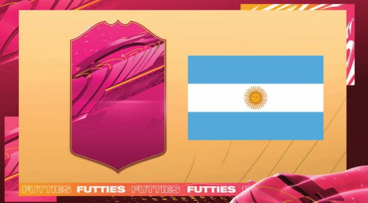 Imagen de FIFA 21: este popular argentino aparecería como FUTTIES SBC según una reciente filtración