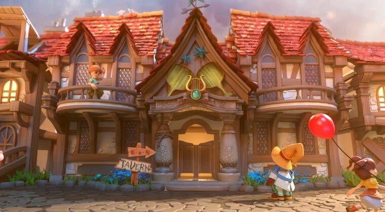 Imagen de ¿Querías un remake de Final Fantasy IX? Pues unos fans lo están haciendo y pinta espectacular