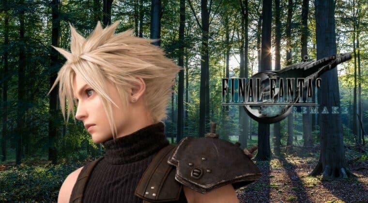 Imagen de La parte 2 de Final Fantasy VII Remake tendrá 'una ambientación muy diferente'