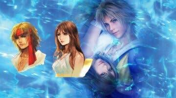 Imagen de Final Fantasy X-3 es posible, y ya hay una idea sobre su historia