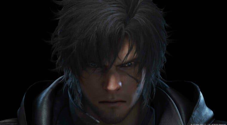 Imagen de El productor de Final Fantasy XVI habla sobre su doblaje y la captura de movimientos facial