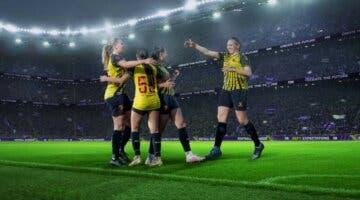Imagen de Football Manager confirma que incorporará fútbol femenino