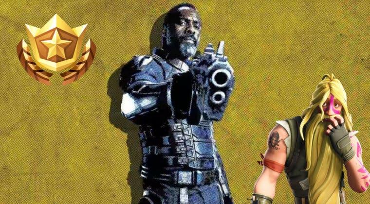 Imagen de Fortnite anuncia su nuevo crossover con The Suicide Squad: skin de Bloodsport, fecha y mucho más