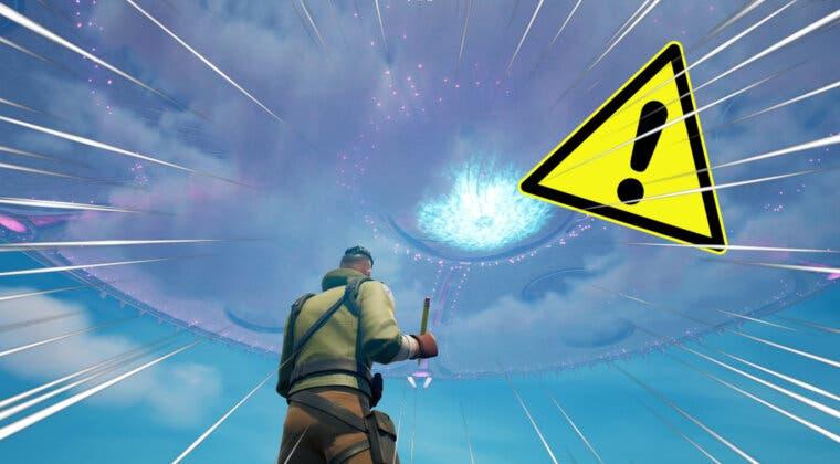 Imagen de Fortnite revela todas las localizaciones que quedarán destruidas en el evento final de la Temporada 7