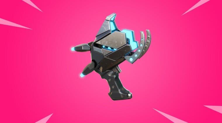 Imagen de Fortnite recibe una nueva arma de plasma con la actualización 17.21; descubre cómo conseguirla