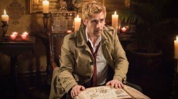 Imagen de Legends of Tomorrow: Matt Ryan regresa a la serie, pero no como Constantine