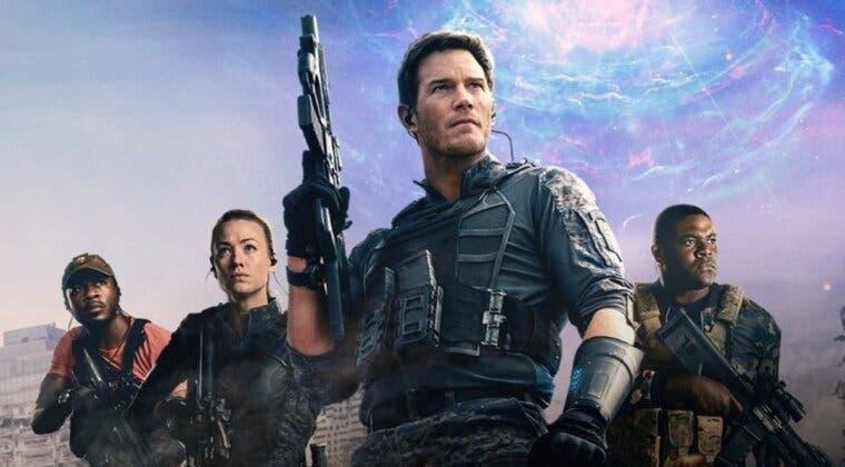 Imagen de Amazon ya trabaja en La Guerra del Mañana 2, que podría volver a protagonizar Chris Pratt