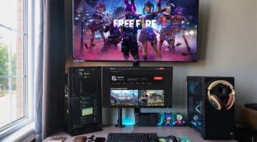 Imagen de Cómo jugar a Free Fire en PC de forma gratis y legal