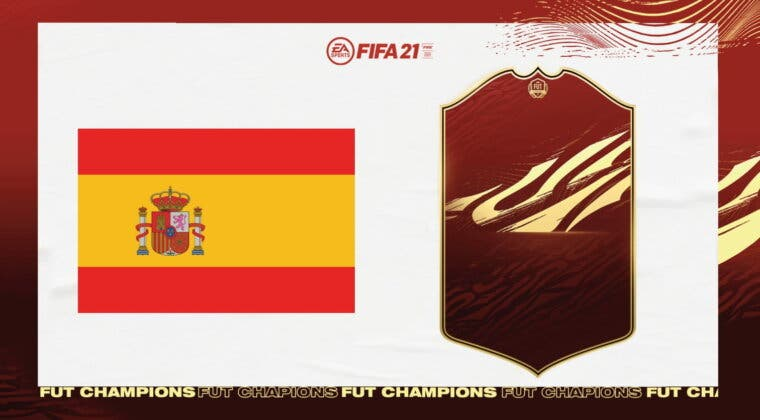 Imagen de FIFA 21: las mejores plantillas de España, para cada presupuesto, para conseguir los player picks extra gratuitos de FUT Champions