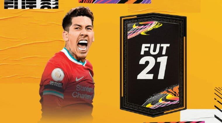 Imagen de FIFA 21: aparecen cartas antiguas de SBC como free to play en los nuevos objetivos (además de sobres gratuitos)