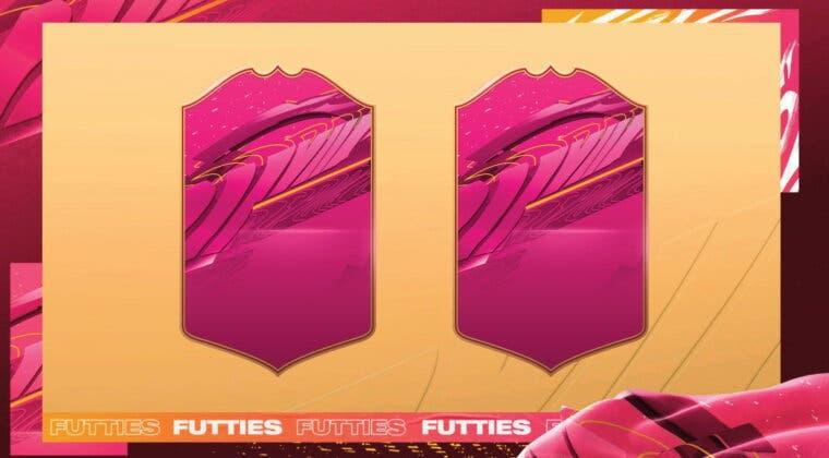 Imagen de FIFA 21: nuevo dúo de cartas FUTTIES gratuitas ya disponibles en Ultimate Team