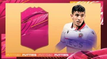Imagen de FIFA 21: filtradas las próximas cartas FUTTIES gratuitas